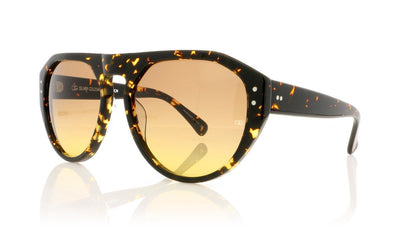 Oliver Goldsmith Gopas 1 Speckle Sunglasses at OCO
