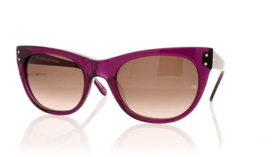 Oliver Goldsmith Lancelot 2 Royale Sunglasses at OCO