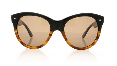 Oliver Goldsmith Manhattan 3 Caramel Split Sunglasses at OCO