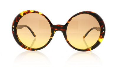 Oliver Goldsmith Oops 3 Bonfire Sunglasses at OCO