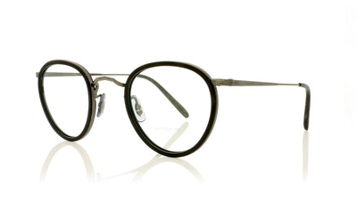 Oliver Peoples Mp-2 OV1104 5244 Semi Matte Black Glasses