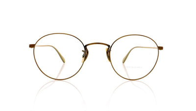 Oliver Peoples Coleridge 0OV1186 5039 Antique Gold Glasses at OCO
