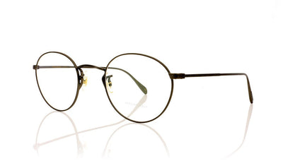 Oliver Peoples Coleridge 0OV1186 5244 Antique Pewter Glasses at OCO