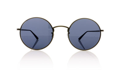 Oliver Peoples After Midnight 0OV1197ST 5253R5 Pewter Sunglasses at OCO