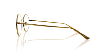 Oliver Peoples After Midnight 0OV1197ST 51243W Antique Gold Glasses at OCO