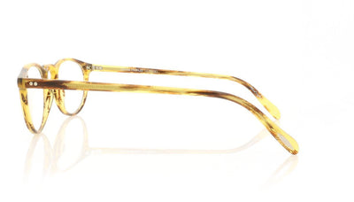 Oliver Peoples Riley R OV5004 1016 El Mirage Tortoise Glasses at OCO