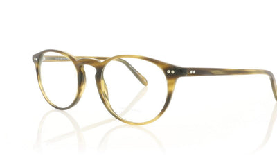 Oliver Peoples Riley R OV5004 1211 Moss Tortoise Glasses at OCO