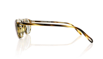 Oliver Peoples Riley R 0OV5004C 5036 Silver Clip at OCO