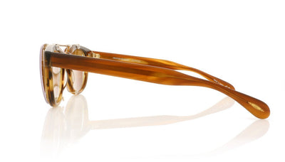 Oliver Peoples Sheldrake 0OV5036ST 5039 Gold Clip