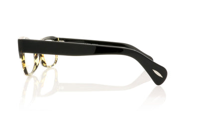 Oliver Peoples Wacks OV5174 1178 Black Glasses at OCO