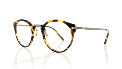Oliver Peoples OP-505 OV5184 1407 Vintage Dbt Glasses at OCO