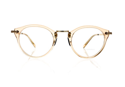 Oliver Peoples OP-505 OV5184 1467 Dune Glasses at OCO