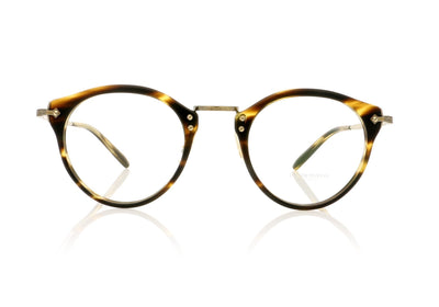 Oliver Peoples OP-505 OV5184 1474 Semi matte coco bolo Glasses at OCO