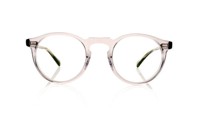 Oliver Peoples Gregory Peck OV5186 1484 Wrkmn Gry Glasses at OCO