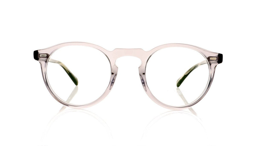 73509ba547 Oliver Peoples Gregory Peck OV5186 1484 Wrkmn Gry Glasses at OCO