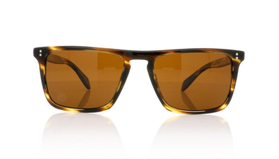 Oliver Peoples Bernardo 0OV5189S 1003N9 Cocobolo Sunglasses at OCO