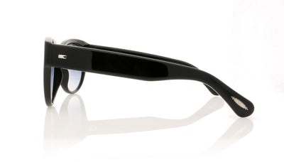 Oliver Peoples Mande OV5208S 1005/11 Black Sunglasses at OCO
