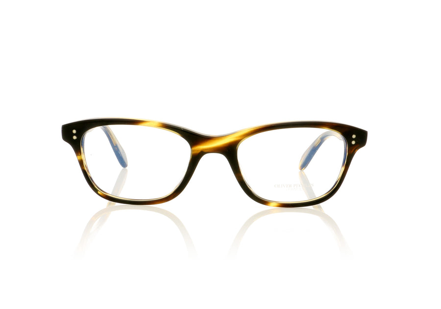 78fe3e4fd581 Tom Ford  William Morris. Oliver Peoples Ashton OV5224 1003 Cocobolo Glasses  at OCO