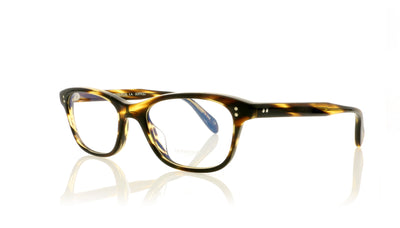 Oliver Peoples Ashton OV5224 1003 Cocobolo Glasses at OCO