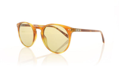 Oliver Peoples Sir O'Malley OV5256S 1408/4C Vintage Lbr Sunglasses at OCO