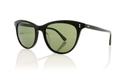 Oliver Peoples Jardinette Sun OV5276SU 100552 Black Sunglasses at OCO
