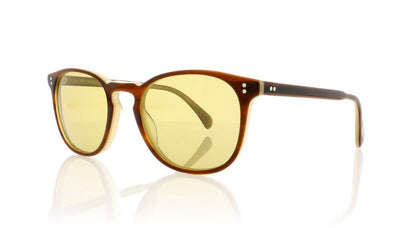 Oliver Peoples Finley Esq. 0OV5298SU 14374C Havana Sunglasses at OCO