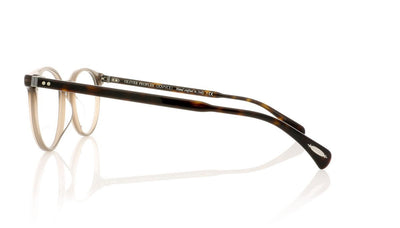 Oliver Peoples Delray OV5318U 1494 Taupe Glasses at OCO