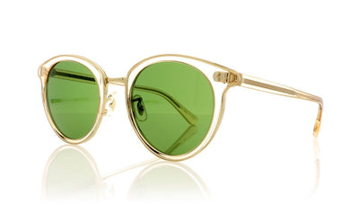 Oliver Peoples Spelman OV5323S 109452 Buff Sunglasses at OCO