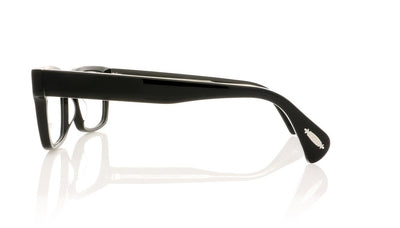Oliver Peoples Ryce OV5332 1492 Black Glasses at OCO