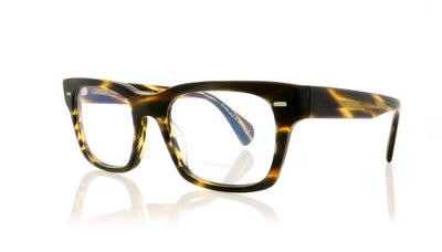 Oliver Peoples Ryce 0OV5332U 1474 Semi Matte Cocobolo Glasses at OCO