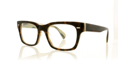 Oliver Peoples Ryce OV5332U 1666 Horn Glasses at OCO