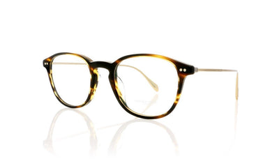 Oliver Peoples Heath OV5338 1003 Cocobolo Glasses at OCO