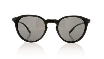 Oliver Peoples Rue Marbeuf 0OV5353SQ 1596K8 Black Grey Sunglasses at OCO
