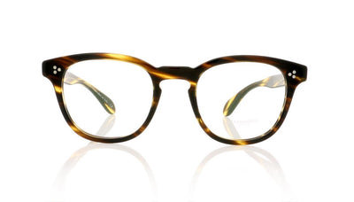 Oliver Peoples Kauffman OV5356U 1003 Cocobolo Glasses at OCO