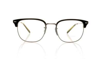 Oliver Peoples Willman 0OV5359 1282 Semi Matte Black Glasses at OCO