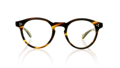 Oliver Peoples Feldman OV5336U 1474 Semi Matt Cocobolo Glasses at OCO