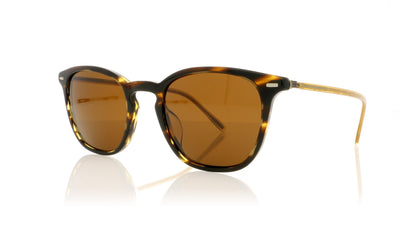 Oliver Peoples Heaton OV5364SU 1003N9 Cocobolo Sunglasses at OCO