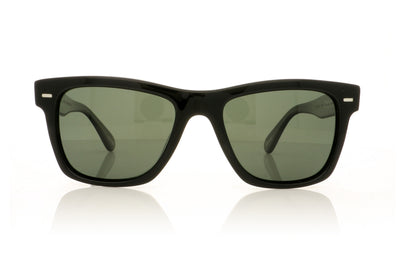 Oliver Peoples Oliver OV5393SU 1492P1 Black Sunglasses