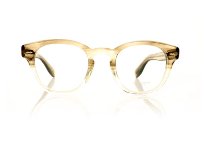 Oliver Peoples Cary Grant OV5413U 1647 Military VSB Glasses