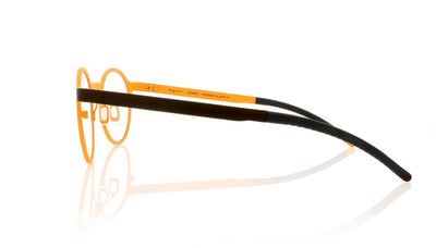 Ørgreen Gatsby 641 Mat Brown Glasses at OCO