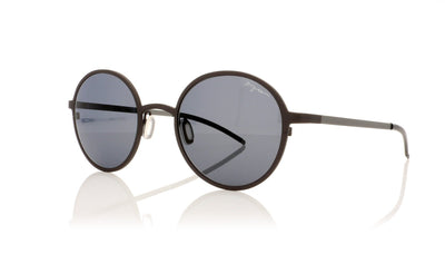Ørgreen Gloom 667 Matte charcoal Sunglasses at OCO