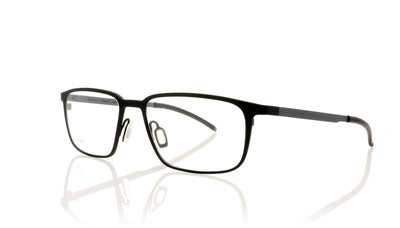Ørgreen Spectrum 688 Mat Stealth Grey Glasses at OCO
