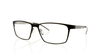Ørgreen Vanderbilt 403 Mat Black Glasses at OCO