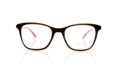Paul Smith PM8208 1089 Black Horn Glasses at OCO