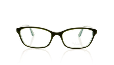 Paul Smith PM8219 1426 Green Tort Glasses at OCO