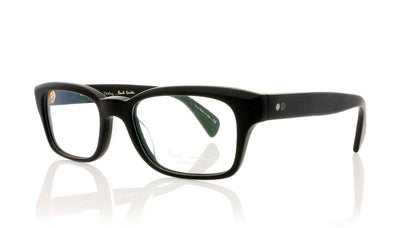 Paul Smith Rittson PM8250U 1465 Matte Black Glasses at OCO