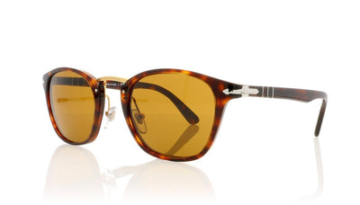 Persol 3110-S 24/33 Havana Sunglasses at OCO