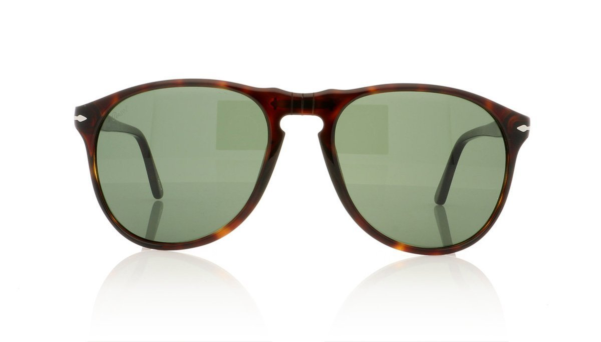 f72d46e77eb Persol 9649-S 24 31 Havana Sunglasses at OCO