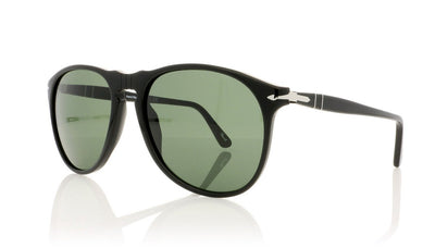 Persol 9649-S 95/31 Black Sunglasses at OCO