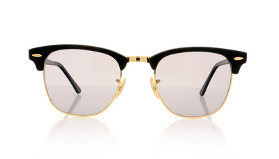 Ray-Ban RB3016 901SP2 Mt Blck Sunglasses at OCO